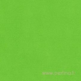 "Popierius sendinimui ""Bright green"", 30,5x30,5 cm"
