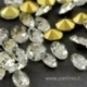 Stiklo akutė, crystal, SS28, 5 vnt