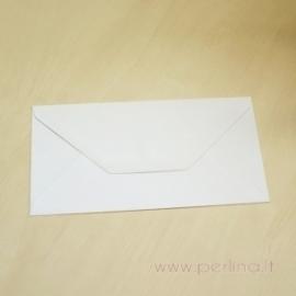 Vokas, baltos sp., 11x22 cm
