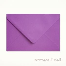 Vokas, violetinės sp., 16,2x11,4 cm