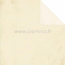 "Popierius ""Foundation One - Faith Collection"", 30,5x30,5 cm"