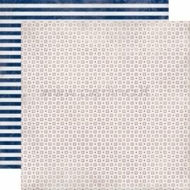 "Popierius ""Buoy - Seaside Collection"", 30,5x30,5 cm"