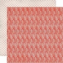 "Popierius ""Waterfront - Seaside Collection"", 30,5x30,5 cm"