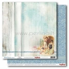 """Popierius """"Tender - Holiday Romance"""", 30,5x30,5 cm"""