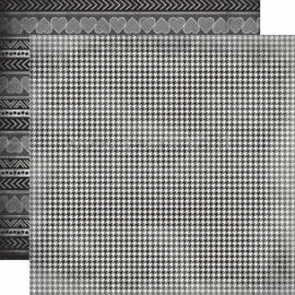 "Popierius ""Desire - Classique: Pretty Collection"", 30,5x30,5 cm"