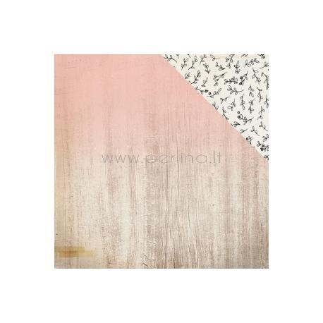 """Popierius """"Cloud Nine - Confetti Colletcion"""", 30,5x30,5 cm"""
