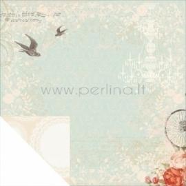 "Popierius ""Matrimony - On This Day Collection"", 30,5x30,5 cm"