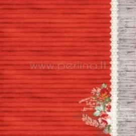 """Popierius """"Special Event - Elegy"""", 30,5x30,5 cm"""
