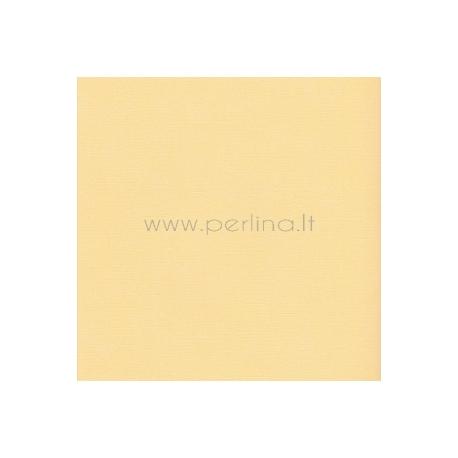 "Popierius sendinimui ""Corn"", 30,5x30,5 cm"