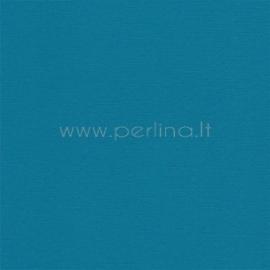 """Popierius sendinimui """"Bright blue"""", 30,5x30,5 cm"""