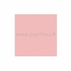 """Sintetinis veltinis """"Baby Pink"""", 22,9x30,5 cm"""
