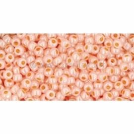 TOHO biseris, Ceilono Apricot (904), 11/0, 10 g