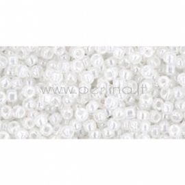 TOHO biseris, Ceilono Snowflake (141), 11/0, 10 g