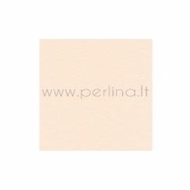 """Sintetinis veltinis """"Cream"""", 22,9x30,5 cm"""