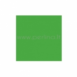 "Sintetinis veltinis ""Apple Green"", 22,9x30,5 cm"