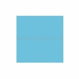 "Sintetinis veltinis ""Baby Blue"", 22,9x30,5 cm"