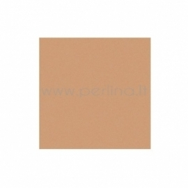"Sintetinis veltinis ""Cashmere Tan"", 22,9x30,5 cm"