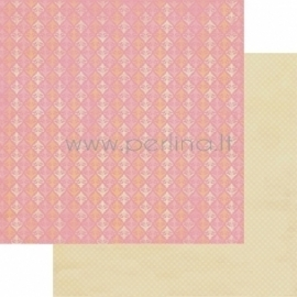 "Popierius ""One - Promise Collection"", 30,5x30,5 cm"