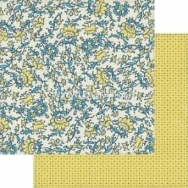 "Popierius ""Collectable - Favorite Collection"", 30,5x30,5 cm"