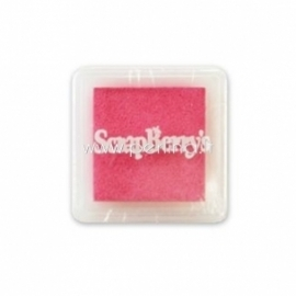 "Pigmentinis rašalas ""Light Pink"", 2,5x2,5 cm"
