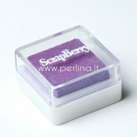"""Pigmentinis rašalas """"Purple"""", 2,5x2,5 cm"""