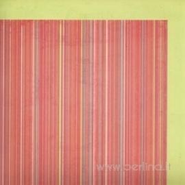 "Popierius ""Girl"", 30,5x30,5 cm"