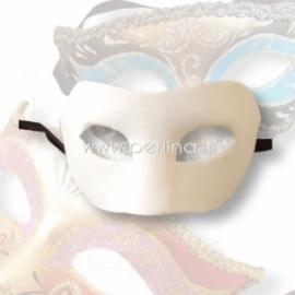 """Kartoninė dekoracija """"Venecijos kaukė"""", 15x12 cm, 1 vnt."""