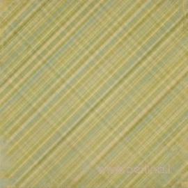 """Popierius """"Day 203"""", 30,5x30,5 cm"""