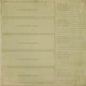 """Popierius """"Day 211"""", 30,5x30,5 cm"""