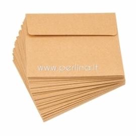 Vokas, kartono sp., 11,11x14,6 cm