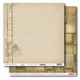 "Popierius ""Album - Photo Archieve Collection"", 30,5x30,5 cm"