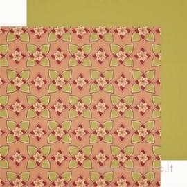 "Popierius ""Sateen"", 30,5x30,5 cm"