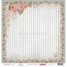 """Popierius """"Romance - Butterflies Collection"""", 30,5x30,5 cm"""