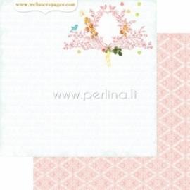 "Popierius ""Treasured Memories - Party time Collection"", 30,5x30,5 cm"