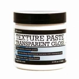 Ranger Texture Paste - Transparent Gloss, 116 ml