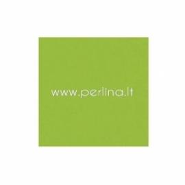 "Sintetinis veltinis ""Neon Green"", 22,9x30,5 cm"