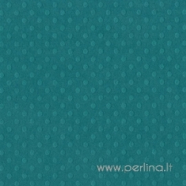 "Popierius ""Dotted Swiss - Mermaid"", 30,5x30,5cm"