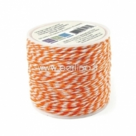 "Virvelė ""Orange Baker's Twine"", 45 m"
