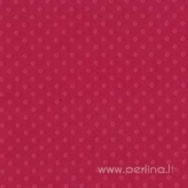 "Popierius ""Dotted Swiss - Pirouette"", 30,5x30,5cm"