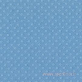 "Popierius ""Dotted Swiss - Poolside"", 30,5x30,5cm"