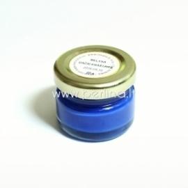 Dažai odos kraštui, mėlynos sp., 20 g.