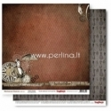 "Popierius ""Digital Engine - Mechanical Illusions Collection"", 30,5x30,5 cm"