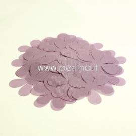 Medžiaginės gėlytės, levandų sp., 1 vnt., dydis pasirenkamas