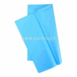 Tissue šilko popierius, turkio sp., 10 vnt, 50,8x50,8 cm