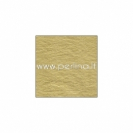 Tissue šilko popierius, žvilganti aukso sp., 4 vnt, 50,8x50,8 cm