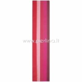 Tissue šilko popierius, raudonų atspalvių, 10 vnt, 51x66 cm