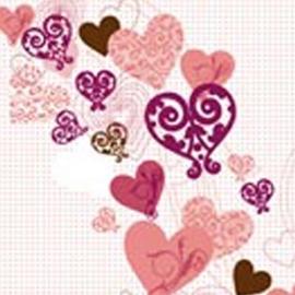 Vestuvės, Valentino diena