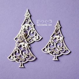 Kalėdos, žiema