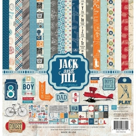Jack And Jill Boy