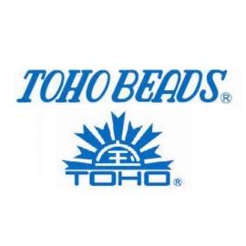 Japoniškas TOHO biseris